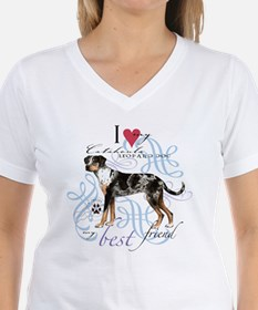 Unique Catahoula Shirt