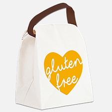 Gluten free Canvas Lunch Bag