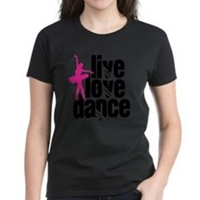 Funny Ballet Tee