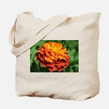Cool Flower Tote Bag