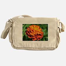 Unique Flower Messenger Bag