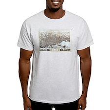 New Bedford, Mass T-Shirt