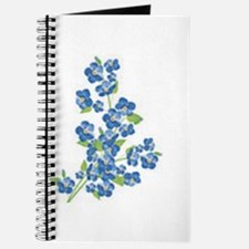 Forget me nots Journal