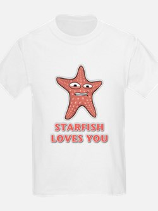 Cool Charlie T-Shirt