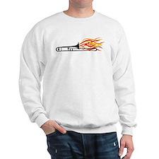 Unique Horn Sweatshirt