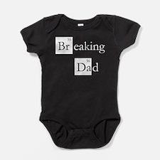 Breaking Dad Baby Bodysuit