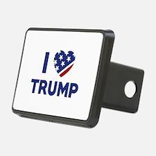 I Love Trump Hitch Cover