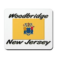 Woodbridge New Jersey Mousepad