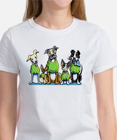 Funny Foster shelter pet Tee