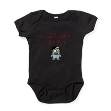 Cute Zombie kids Baby Bodysuit