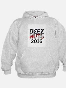 Unique Deez Hoodie