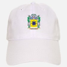 Conches Coat of Arms - Family Crest Baseball Baseball Cap