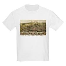 North Adams, MA. T-Shirt