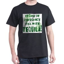 Cute Tequila T-Shirt