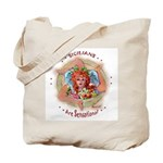 Sensational Sicilians Tote Bag