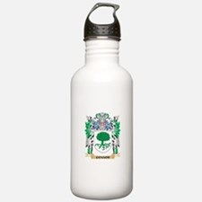 Connor Coat of Arms - Water Bottle