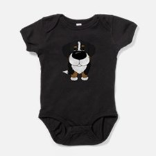 Cute Mt Baby Bodysuit