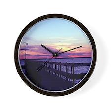 New Jersey Clock - Seaside