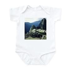 MACHU PICCHU Infant Bodysuit