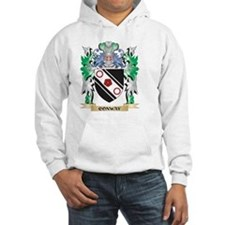 Conway Coat of Arms - Family Cre Hoodie