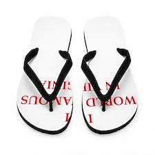 virginia Flip Flops