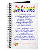 Cursillo Journals & Spiral Notebooks