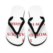 new hampshire Flip Flops