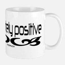 Absolutely Positive Mug