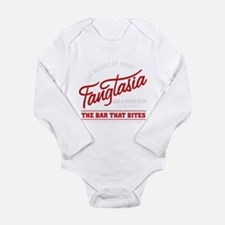Fangtasia Body Suit