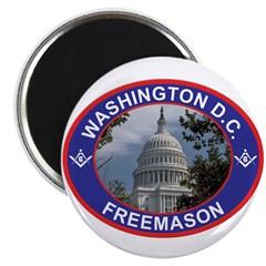Washington D.C. Freemason 2.25