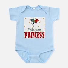 Cute Providence girl Infant Bodysuit