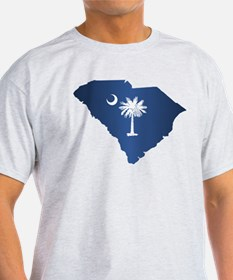 Funny Greenville sc T-Shirt