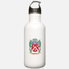 Cordell Coat of Arms - Water Bottle