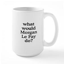 Morgan Lefay Mug