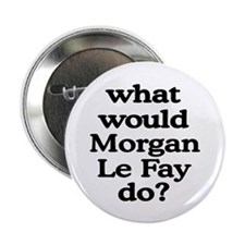 "Morgan Lefay 2.25"" Button (10 pack)"