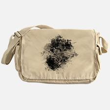 Cute Albanian Messenger Bag
