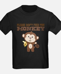 Unique Monkey T