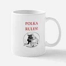 polka Mugs
