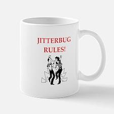 jitterbug Mugs