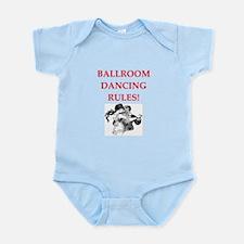 ballroom dancing Body Suit
