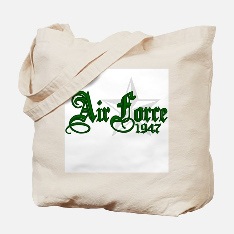 Air Force 1947 Tote Bag