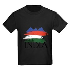 Funny India T