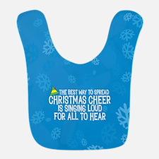 Spread Christmas Cheer Bib