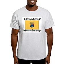Vineland New Jersey T-Shirt