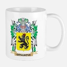 Cosgrove Coat of Arms - Family Crest Mugs