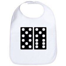 21 Dominoes  Bib