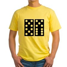 21 Dominoes  T
