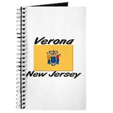 Verona New Jersey Journal
