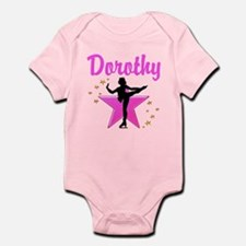 AWESOME SKATER Infant Bodysuit