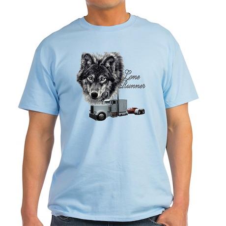 Lone Runner Light T-Shirt